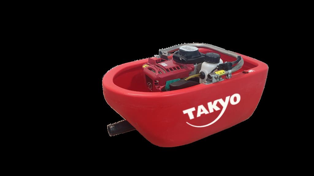 Máy bơm thuyền chính hãng TAKYO